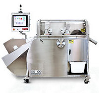 Cantilever Ramp Laser Marking Machine for Tablets & Capsules
