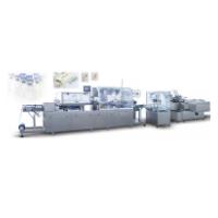 AUTOMATIC AMPOULE / VIAL PACKAGING PRODUCTION LINE, PBL-260D