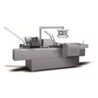 AUTOMATIC CARTONING MACHINE, WZH-100