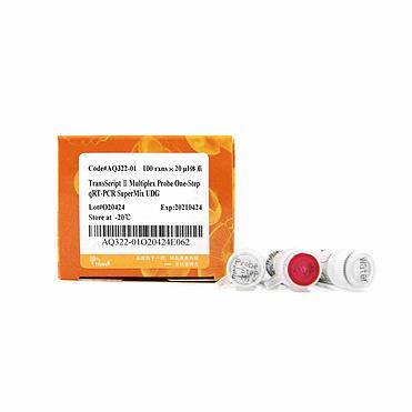 TransScript® II Multiplex Probe One-Step qRT-PCR SuperMix UDG