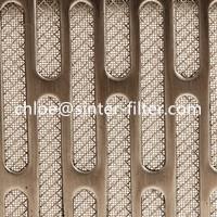 Type C Sintered Wire Mesh