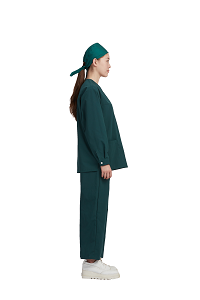 Surgical Cap (Back-tie style)