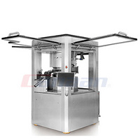 T700 Tablet Press Machine(Double Discharge)