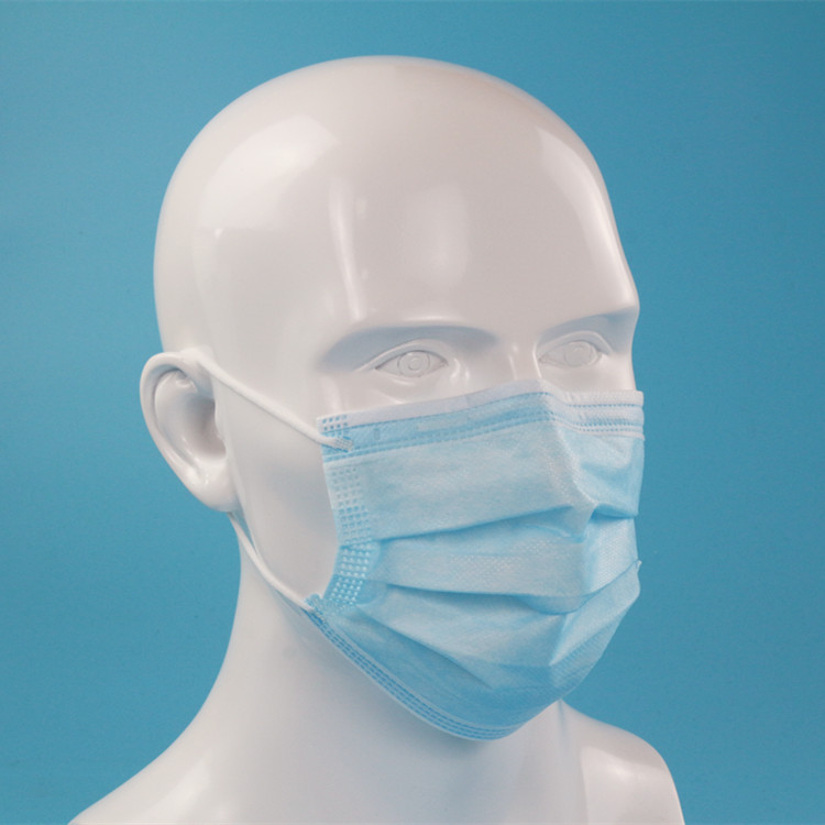 Disposable Medical Surgical Mask TYPE IIR