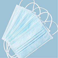 Disposable Medical Face Mask(non-sterile)