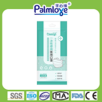 Palmlove disposable medical face mask(1)