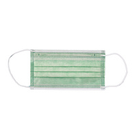 TYPE II Disposable Medical Mask 3 Ply Earloop