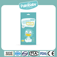 Palmbaby children hygiene mask
