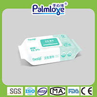 Palmlove Hygiene wipes