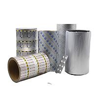 Pharmaceutical Grade Blister Aluminum foil
