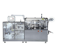 Automatic Oral Disintegrating Film ODF Packaging Machine