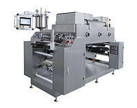 Automatic Oral Disintegrating Film Making Machine