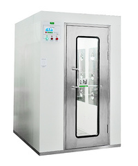 Interlocking System Clean Room Air Shower Room with CE Certificate