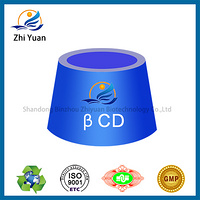 Beta Cyclodextrin Cas 7585-39-9 Zhiyuan Β-cyclodextrin