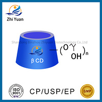 Oral grade Hydroxyproplyl Beta Cyclodextrin (hydroxypropyl betadex)