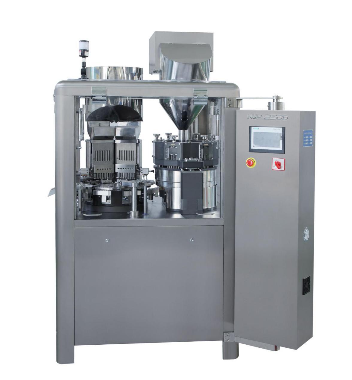 automatic tablet press machine
