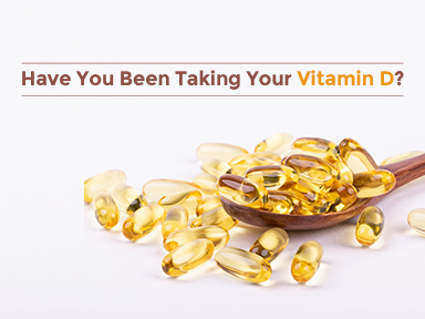 COVID-19 Pandemic has Accelerated Global Vitamin D Market Growth