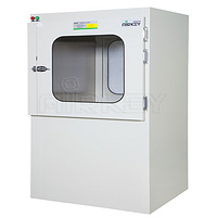 Customized Pass Box Transfer Window for Cleanroom