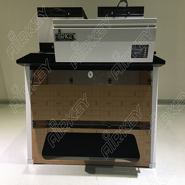 Clean lab non-duct fume hood