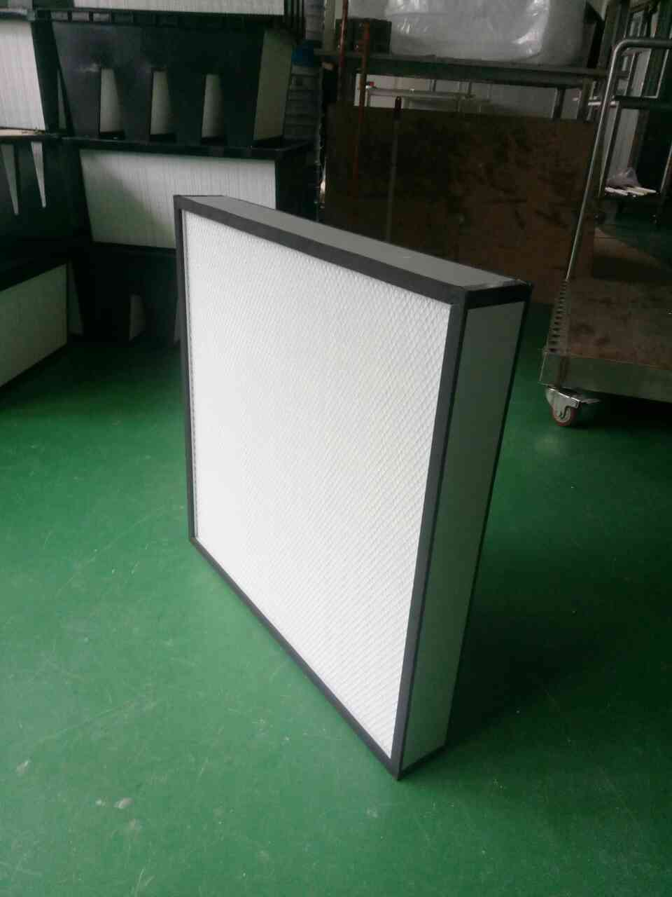 2021 newest Hepa filter for Customized turnkey modular medical clean room