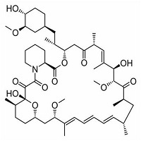 Sirolimus (rapamycin)