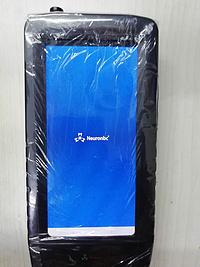 Handhold Raman Spectrometers