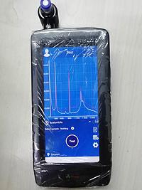 Handhold Raman Spectrometers 785nm wave length