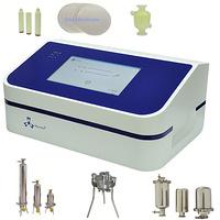 Final sterile Filter /membrane Integrity Tester