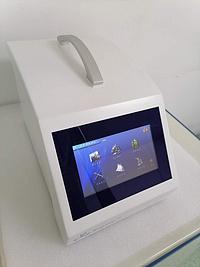 bubble point test apparatus