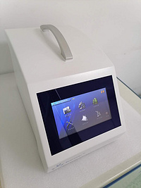 Automated sterile Cartridge Filter Integrity Tester V6.5