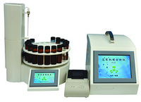 Auto Sampler for  TOC instrument