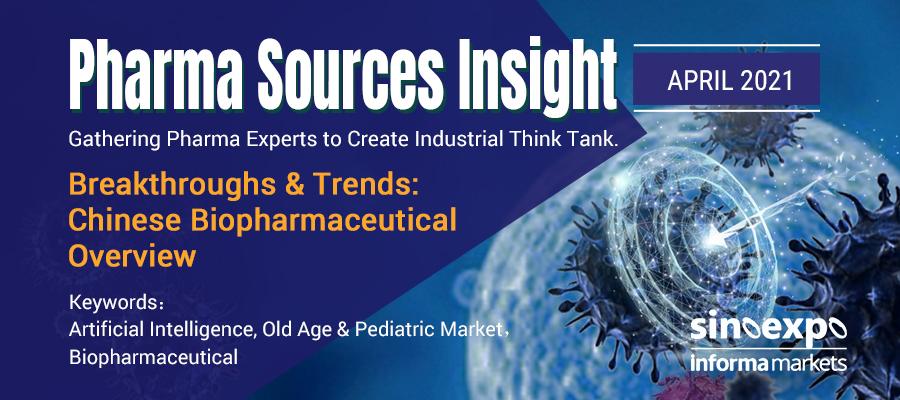Pharma Sources Insight 2021