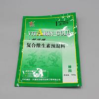 Veterinary Medicine Fertilizer Bag
