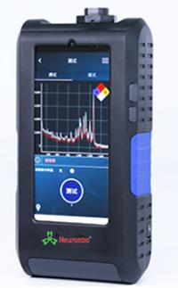 1064nm wavelength Handhold  Raman Spectrometers