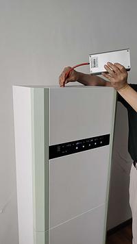 air disinfector purifier 916