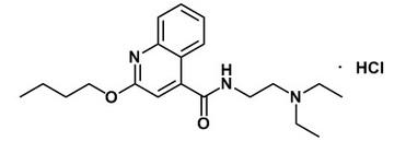Dibucaine Hcl