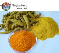 Turmeric root extract 95% 98% turmeric powder curcumin