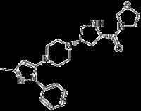 Intermediates of Teneligliptin