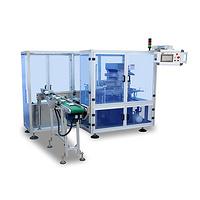 Multifuncational packaging machine for blister packaging machine