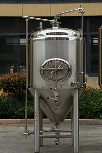 fermenter unitank/brewery equipment/brewery tank