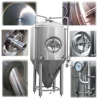 High quality Low Price Beer Inox Fermentation Tank