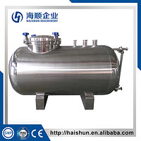 Direct Selling Price Chemical Storage Equipment Storage Tank