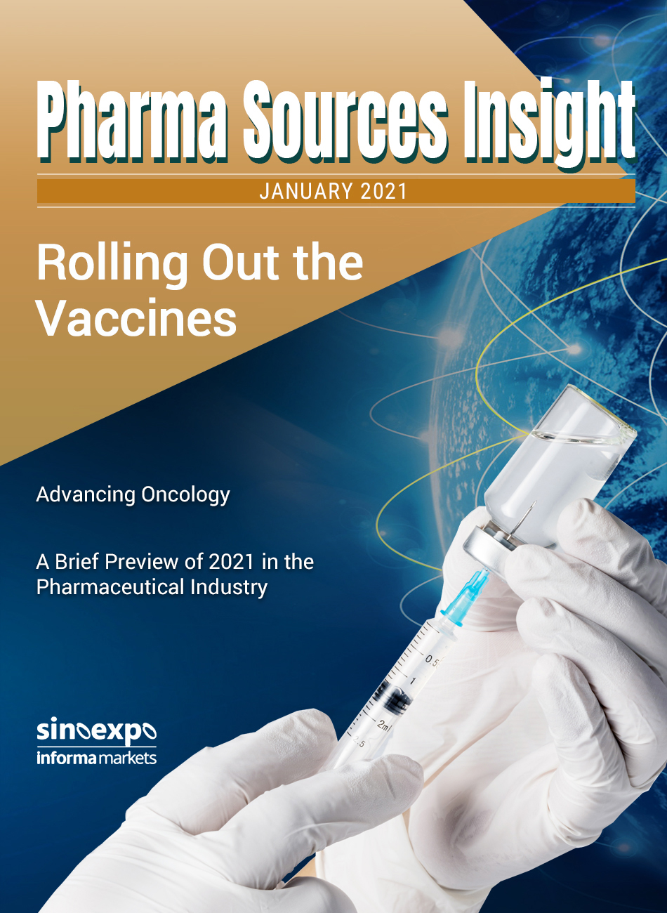 PSI January 2021: Rolling Out the Vaccines