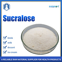 Hot sale pure sucralose powder sweetener with good quality