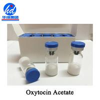Factory Supply 99% Purity Oxytocin acetate Powder