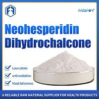 Sweetener Neohesperidin Dihydrochalcone ISO Certificated Sugar Substitute
