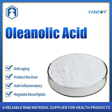 Oleanolic Acid