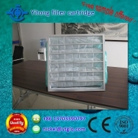 Primary air filter, filterair