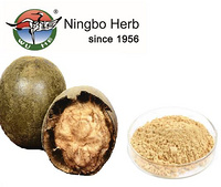 Monk fruit extract and powder