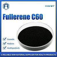99.9% Pure Fullerene-C60